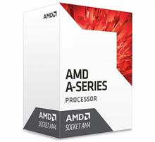 AMD A10-9700 3.5GHz AM4 Bristol Ridge CPU